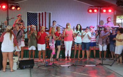 Photos – Blackwater Rhythm & Blues – July 4th
